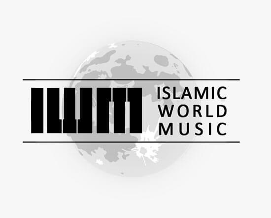 باز طراحی لوگوی گروه موزیک جهان اسلام
