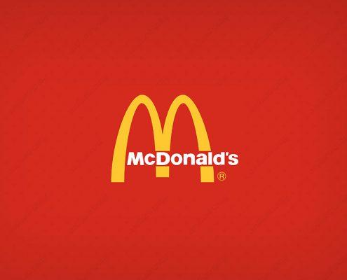 طراحی لوگو با حروف اول نام تجاری(مونوگرام)، درست یا غلط؟