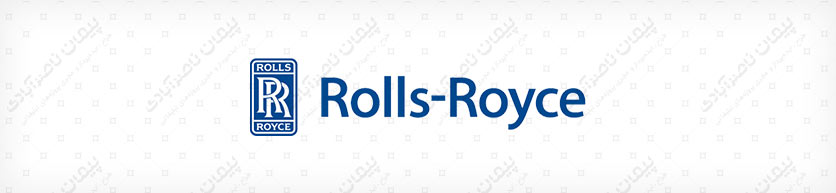 طراحی آرم - لوگوی شرکت رولز رویز