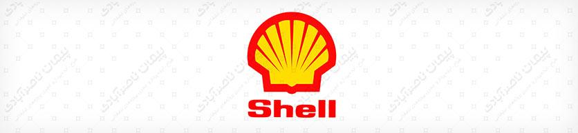 طراحی لوگوی شرکت شل