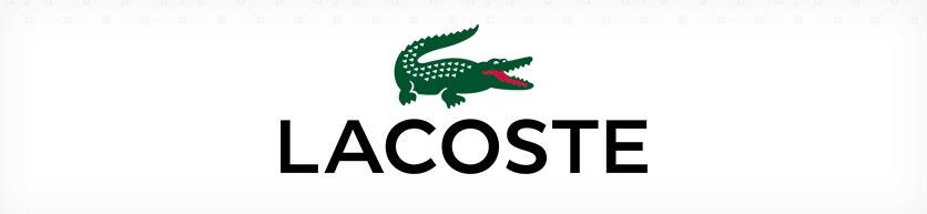 روش نماد حیوانات در طراحی لوگو شرکت لاکوست