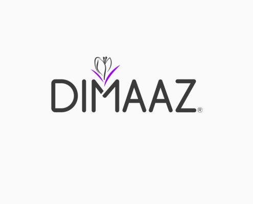 هویت بصری دیماز