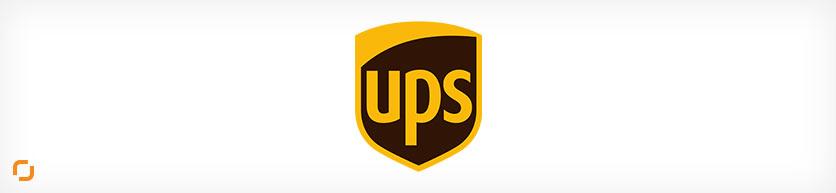 طراحی لوگو بزرگترین شرکت حمل و نقل آمریکا (UPS)