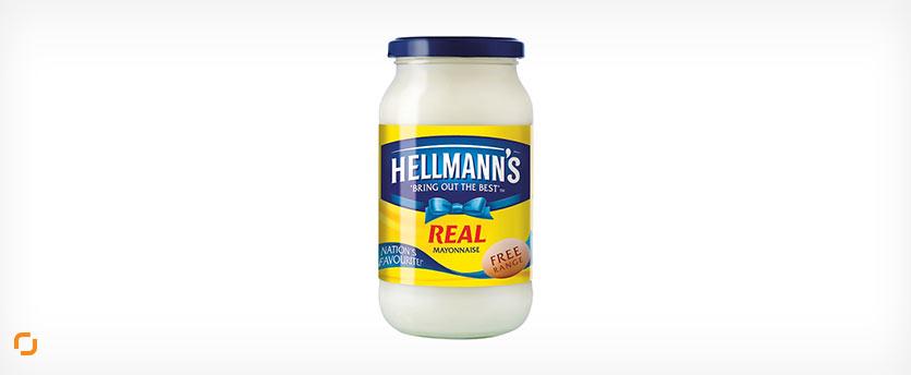 سس هلمانز پر فروش ترین سس مایونز جهان