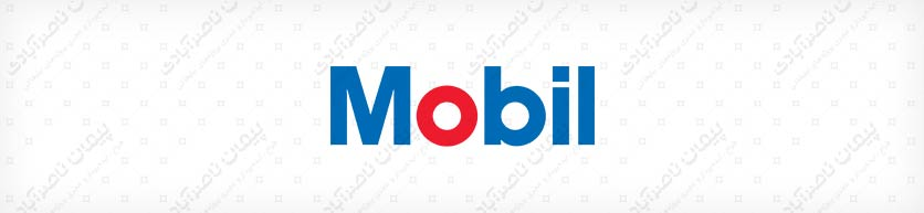 طراحی لوگوی شرکت موبیل