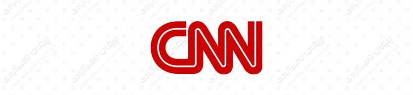 رنگ قرمز - طراحی لوگوی شبکه سی ان ان