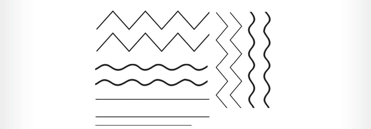 خط در گرافیک