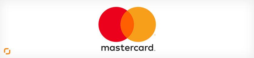 رنگ های طراحی لوگو شرکت مستر کارد