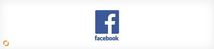 مونوگرام شرکت فیسبوک