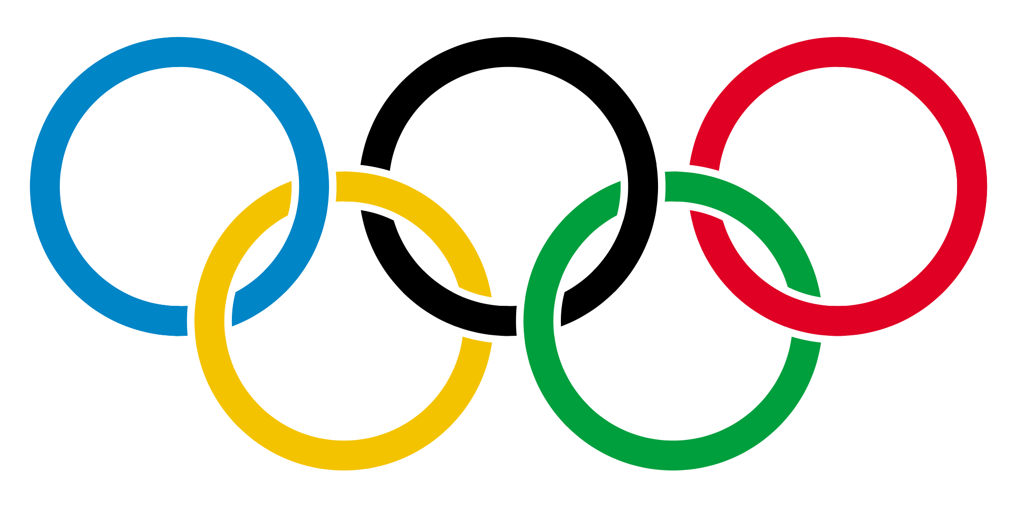 طراحی لوگو المپیک