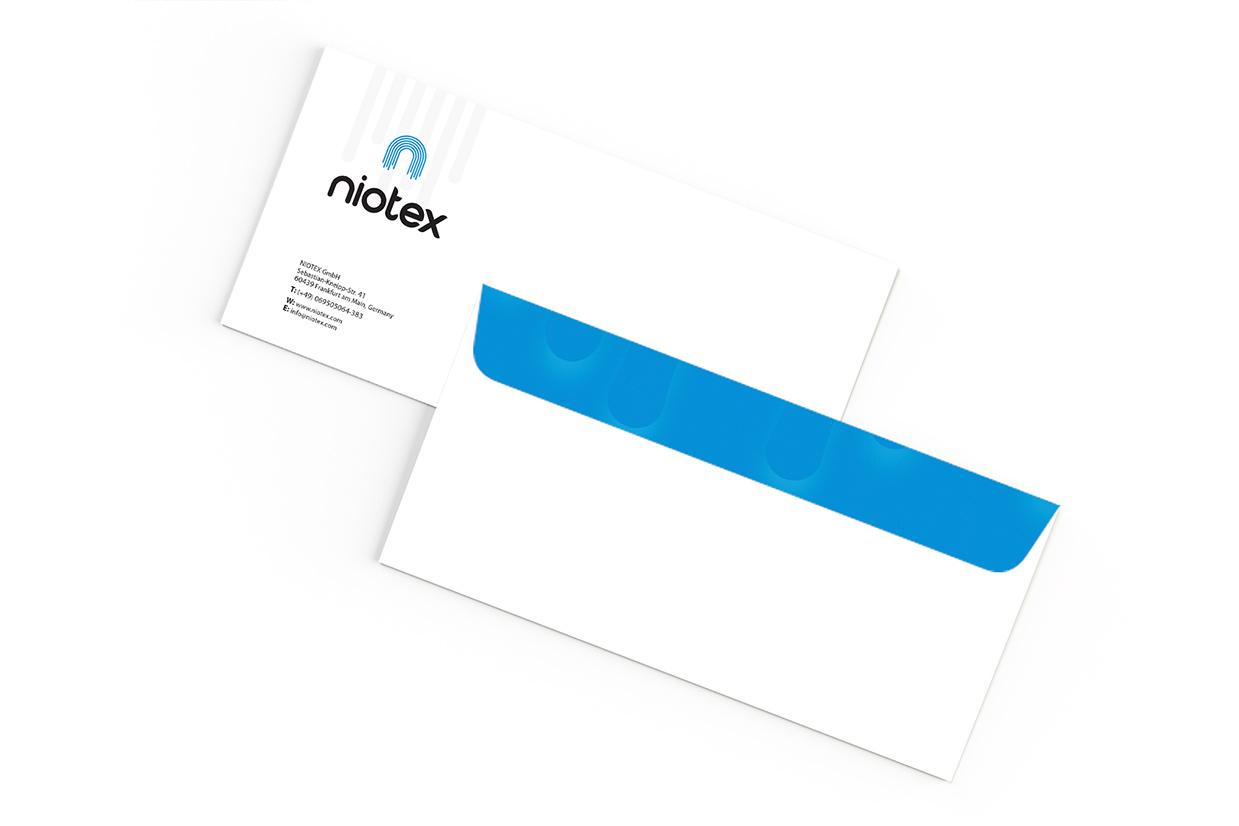 طراحی ست اداری نایوتکس