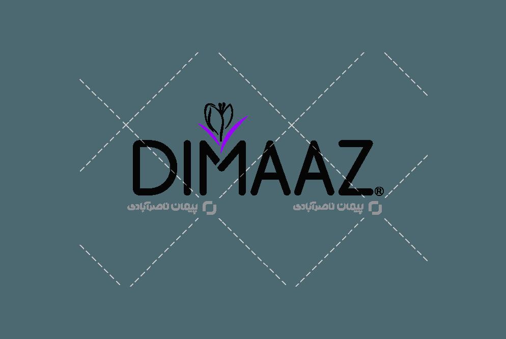لوگو دیماز