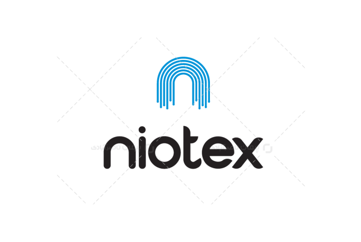 طراحی لوگو نایوتکس