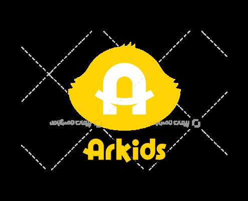 لوگو آرکیدز