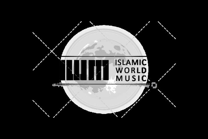 بازطراحی لوگو موسیقی جهان اسلام