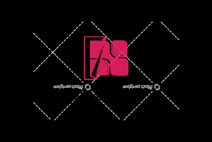 طراحی آرم و لوگو شرکت نرم افزاری آویژه