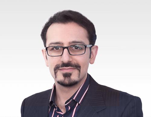 مهدی خوشنویسان