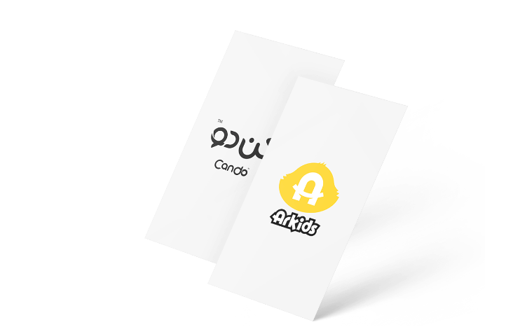 طراحی لوگو | ایده پردازان
