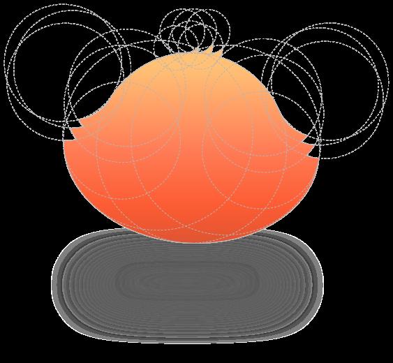 ایده پردازان | طراحی لوگو