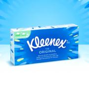 کلینکس - kleenex