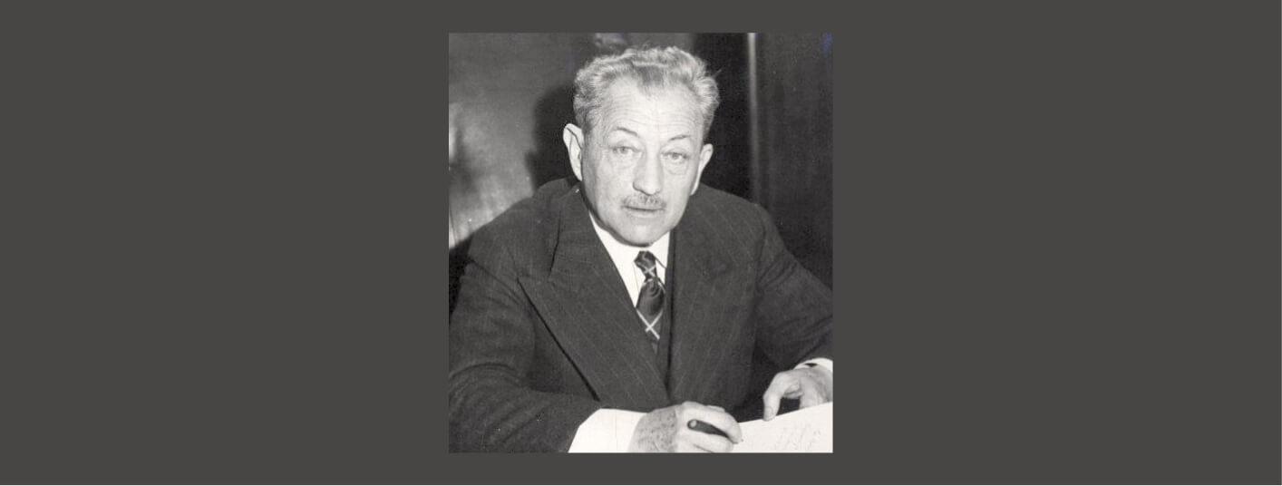اوژن، موسس لورآل