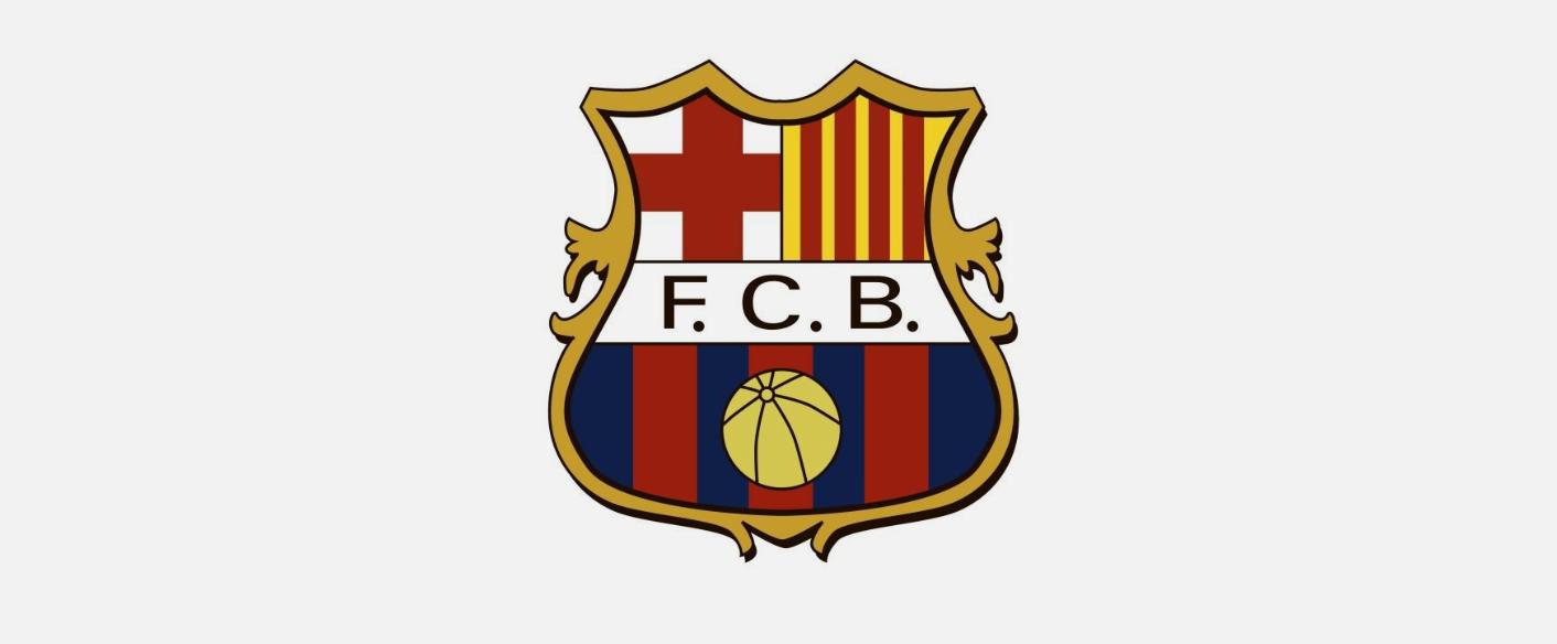 لوگو بارسلونا سال ۱۹۱۰
