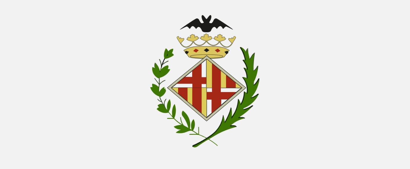 اولین لوگو بارسلونا سال ۱۸۹۹