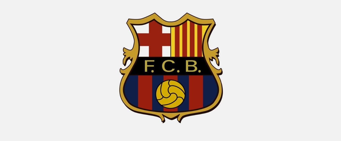 لوگو بارسلونا سال ۱۹۳۶