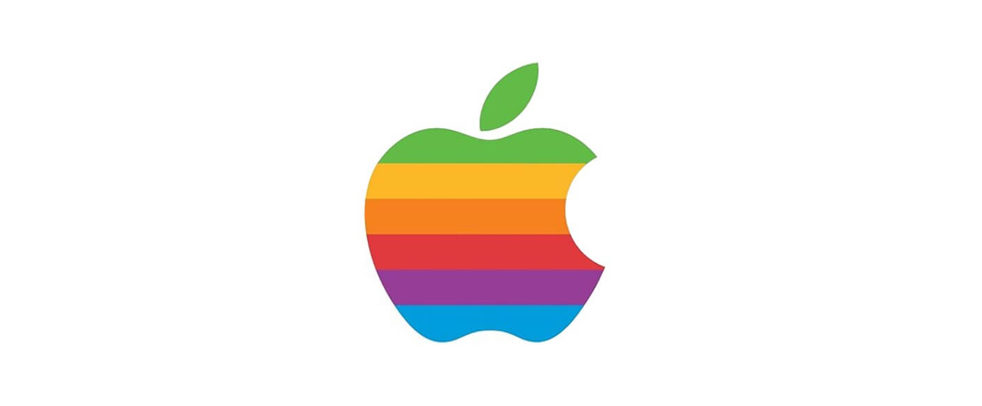 آرم اپل